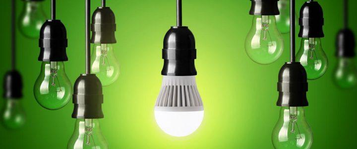 Bientôt un éclairage tout LED !